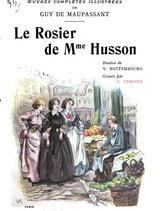 """Afficher """"Le Rosier de Mme Husson"""""""